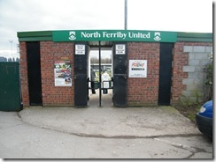 North Ferriby V AFC Flyde 23-2-13 (4)