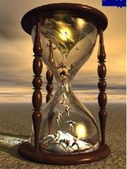 perdiendo tiempo