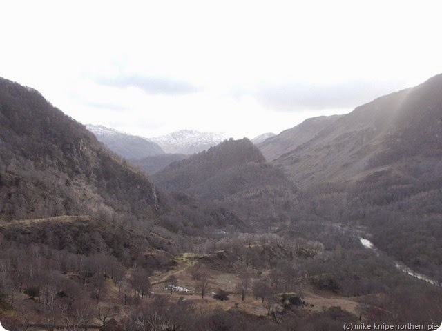 jaws of borrowdale