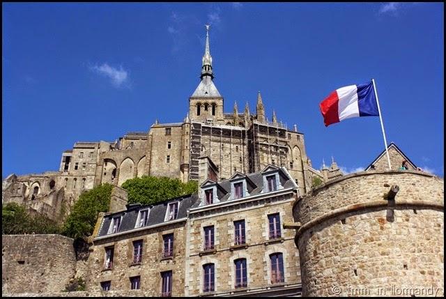 Mont St Michel (2)