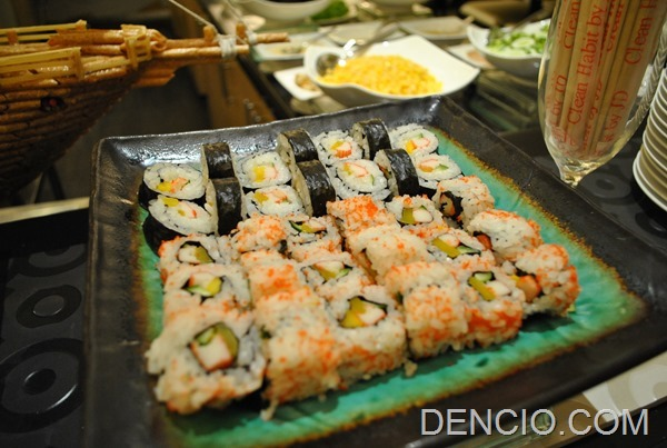 Puso Restaurant Quest Hotel Cebu 03