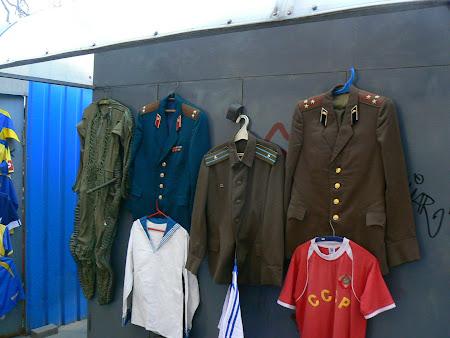 22. Soviet uniforms as souvenirs.JPG