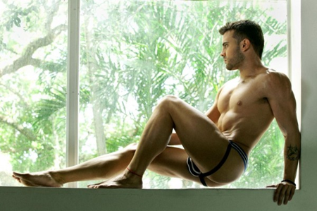 Andrew Corbin
