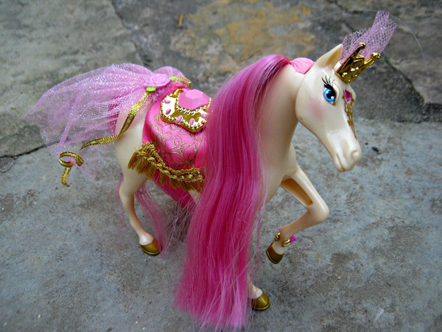 princess pony 6