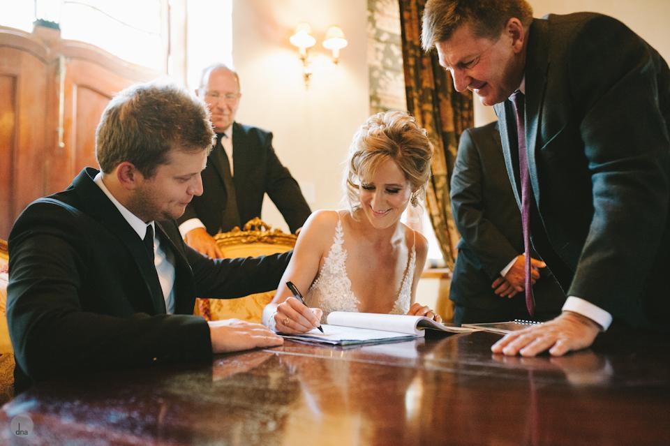 ceremony Chrisli and Matt wedding Vrede en Lust Simondium Franschhoek South Africa shot by dna photographers 232.jpg