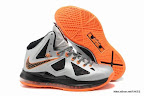 lbj10 fake colorway lava 1 02 Fake LeBron X