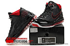 zlvii fake colorway black red white 1 01 Fake LeBron VII