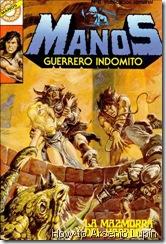 P00008 - Manos #8
