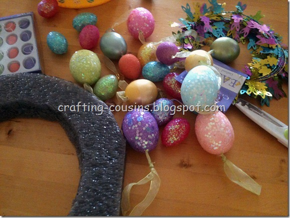 Easter Wreath (2)