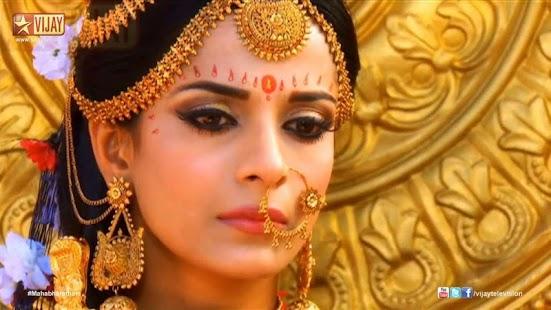 Star Vijay TV Mahabharatam ALL Episodes DVDs Rs 600