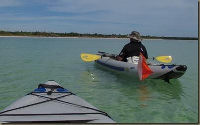 kayaking bahia honda sp