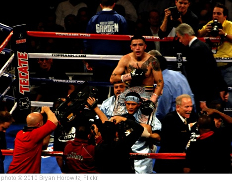 'Brandon Rios' photo (c) 2010, Bryan Horowitz - license: http://creativecommons.org/licenses/by-sa/2.0/