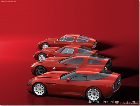 Alfa Romeo TZ3 Stradale _5