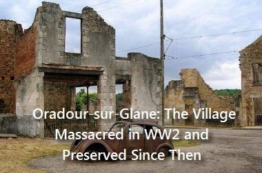 oradour-sur-glane
