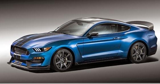 Mustang Shelby GT350R tem o motor V8 aspirado mais potente da história do modelo