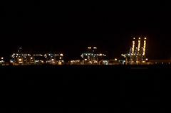 Гибралтар. Вторая ночь на борту. Круиз. Costa Concordia.