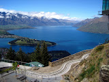 South Island - Queenstown