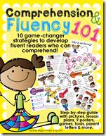 Fluency 101 Cover