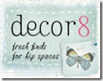 Decor8 button