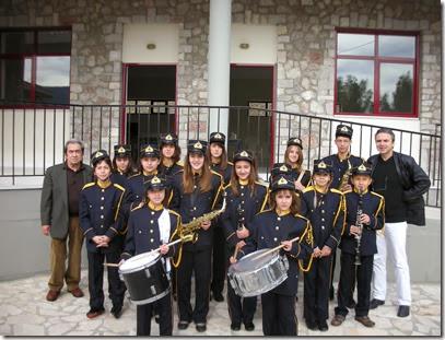 Πρόβα - φωτο  μπάντας 15-11-09 040