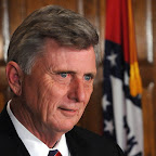 Governor Beebe's weekly column and radio address: End of the Session