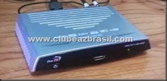 PROBOX PRO TV 180 UNO NOVA ATUALIZAÇÃO