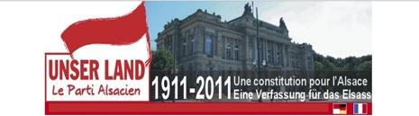 Unser Land Elsaß