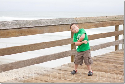Imperial Beach San Diego Birthday Pictures - Chula Vista Child Portrait Photography (7 of 10)