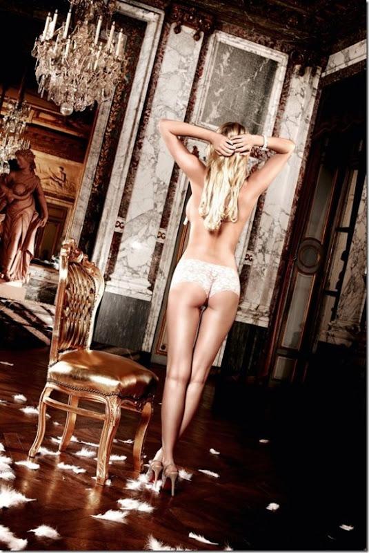 sexy mandy graff lingerie 17