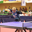 Table Tennis Individual Finals