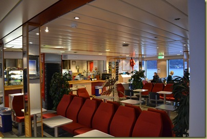 Ferry Cafe