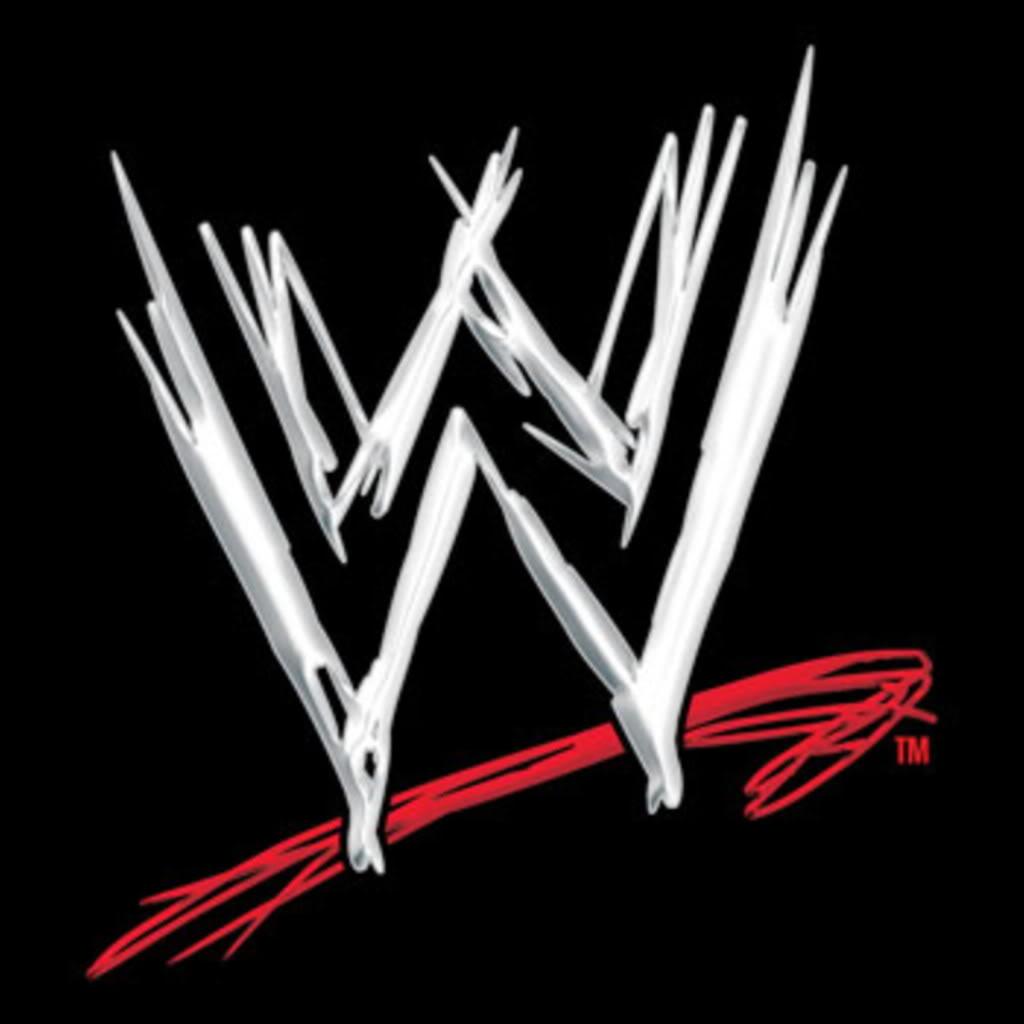 Wwe The Rock Logo