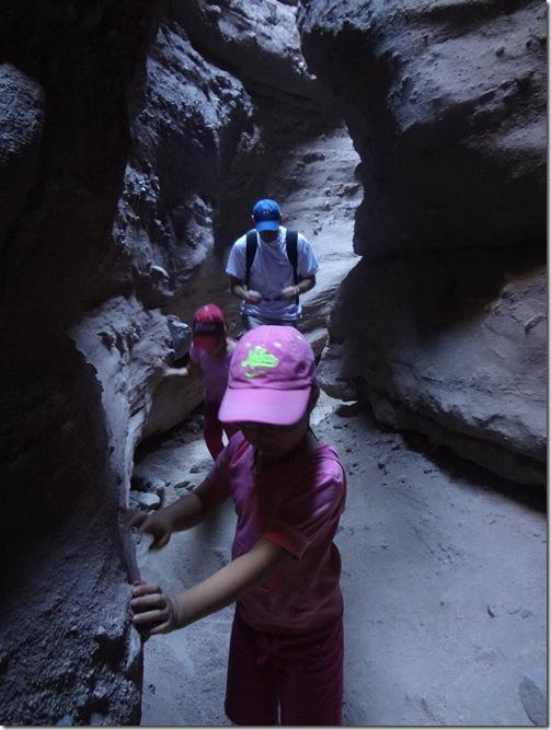 Ladder Canyon 061