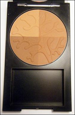 Revlon Bronzed & Chic