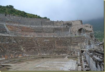 Ephesus Great Theatre part a