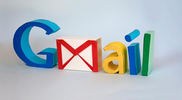 Paramétrer une nouvelle police par défaut dans Gmail