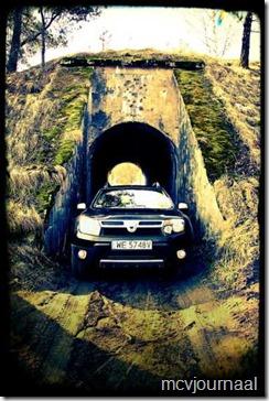 Dacia Duster 4x4 14