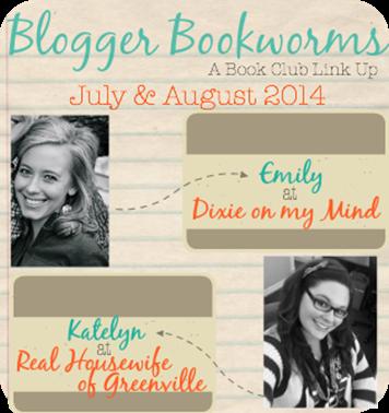 BloggerBookwormsIcon