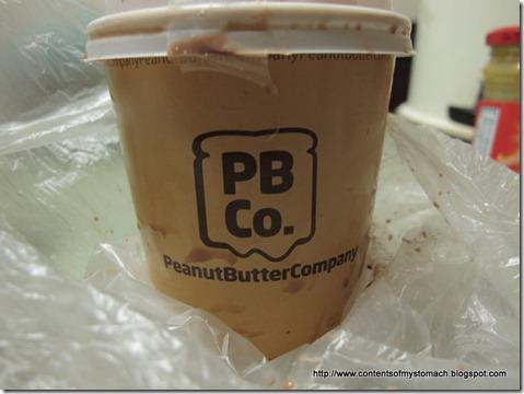 PB Co. : A Nutty Affair (11.26.11)