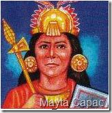 Mayta Capac
