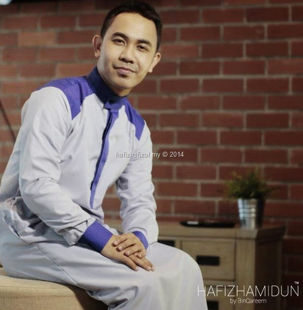 fesyen jubah lelaki 2014