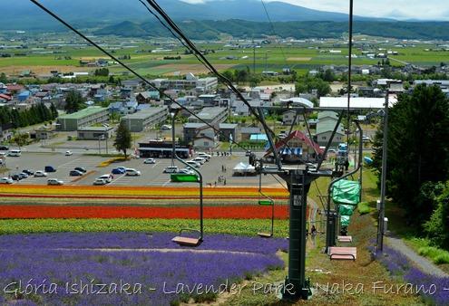 Glória Ishizaka - Naka Furano - Hokkaido 36