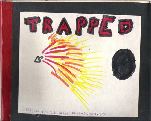 Trapped 001
