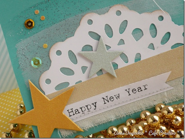 Sizzix Big Shot - New Years Eve Party (8)