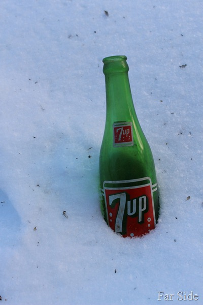 7 up three