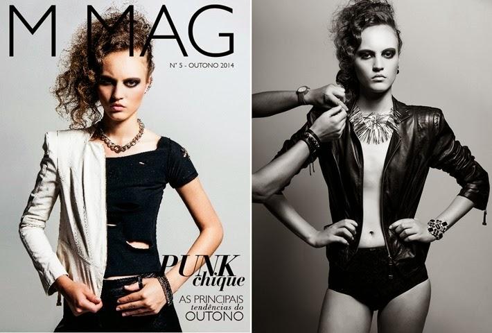 Revista MMAG - Outono 2014
