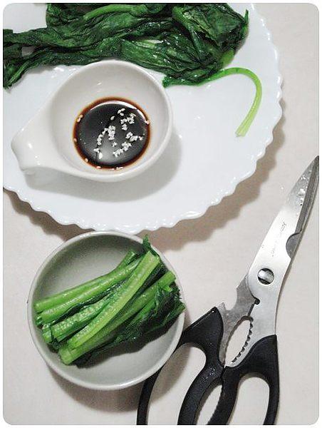 涼拌小松菜 (4)