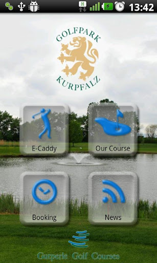 Golfpark Kurpfalz