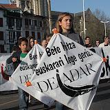 La protection de l'euskara est une promesse à remplir