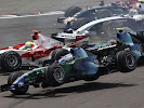 HD Wallpapers 2007 Formula 1 Grand Prix of USA